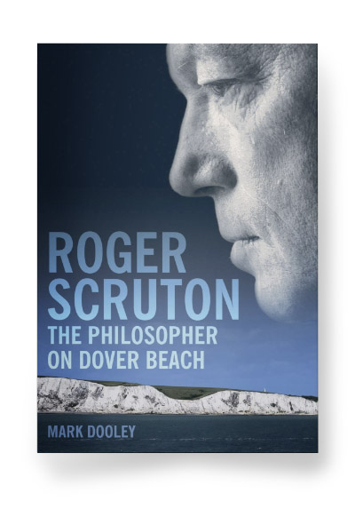 Roger Scruton: Philosopher on Dover Beach